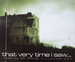 26.10.2001 – Ambrose / That Very Time I Saw / Dear Diary – Haan Jugendhaus
