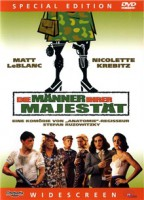 Die Männer ihrer Majestät (D/A/HU/USA 2001)