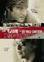 Spy Game (USA/F/D/J 2001)