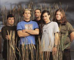 02.06.2003 – Less Than Jake / Teen Idols / Allister – Köln Live Music Hall