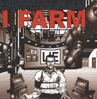 I Farm – Is Lying to Be Popular (2003, Go-Kart Records/Yo-Yo Records)