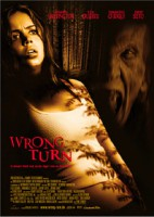 Wrong Turn (USA/D 2003)