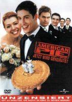 American Pie – Jetzt wird geheiratet (USA/D 2003)