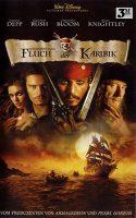 Pirates of the Caribbean – Fluch der Karibik (USA 2003)