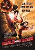 Shaolin Kickers (HK 2001)