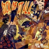 Sick Of It All – Life On the Ropes (2003, Fat Wreck)