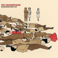 The Weakerthans – Reconstruction Site (2003, Epitaph Records)