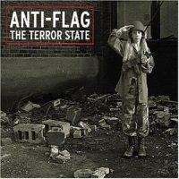Anti-Flag – The Terror State (2003, Fat Wreck)