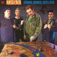 Die Kassierer – Männer, Bomben, Satelliten (2003, Energie Musikverlag)