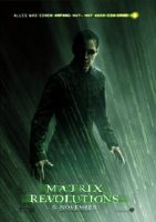 Matrix Revolutions (USA/AUS 2003)