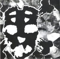 Slapshot – Digital Walfare (2003, I Scream Records)