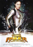 Lara Croft: Tomb Raider 2 – Die Wiege des Lebens (USA/GB/D/J/NL 2003)