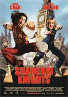 Shanghai Knights (USA/GB 2003)