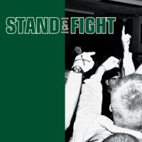 Stand & Fight – Stand & Fight (2003, Bridge Nine Records)