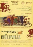 Das große Rennen von Belleville (F/BE/CAN 2003)