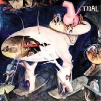 Tidal – Abraxas (2004, Incendiary Records)