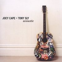 Joey Cape / Tony Sly – Acoustic (2004, Fat Wreck)
