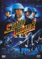 Starship Troopers 2: Held der Föderation (USA 2004)
