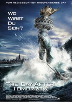 The Day After Tomorrow (USA 2004)