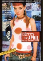 Pieces of April – Ein Tag mit April Burns (USA 2003)