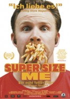 Super Size Me (USA 2004)