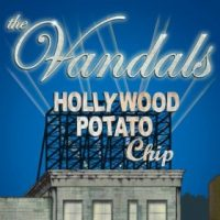 The Vandals – Hollywood Potato Chip (2004, Kung Fu Records)