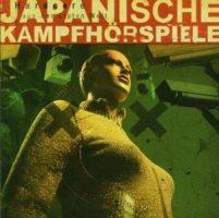 Japanische Kampfhörspiele – Hardcore aus der ersten Welt (2004, Bastardized Recordings)