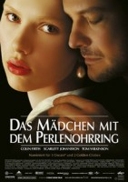 Das Mädchen mit dem Perlenohrring – Girl with a Pearl Earring (GB/LUX 2003)