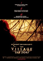 The Village – Das Dorf (USA 2004)