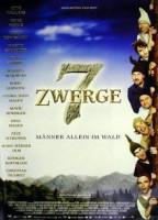 7 Zwerge – Männer allein im Wald (D 2004)