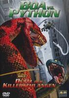 Boa vs. Python – Duell der Killerschlangen (USA 2004)