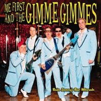 Me First and the Gimme Gimmes – Ruin Jonny's Bar Mitzvah (2004, Fat Wreck)