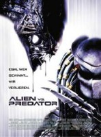 Alien vs. Predator (USA/GB/D/CZ 2004)