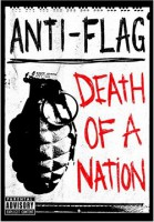Anti-Flag – Death of a Nation (2004, A-F Records)