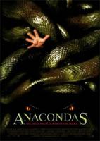 Anacondas – Jagd auf die Blut-Orchidee (USA 2004)