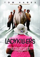 Ladykillers (USA 2004)