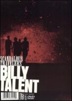 Billy Talent – Scandalous Travelers (2005, Atlantic/Warners)