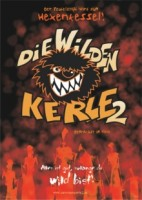 Die Wilden Kerle 2 (D 2005)
