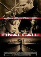 Final Call (USA 2004)