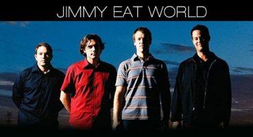 27.02.2005 – Jimmy Eat World / Apartment – Köln, Palladium