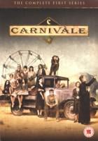 Carnivále (Season 1) (USA 2003)