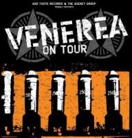 24.04.2005 – Venerea / Spanking the Monkey – Köln Underground