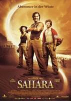 Sahara – Abenteuer in der Wüste (USA/E/D 2005)