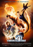 Fantastic Four (USA/D 2005)