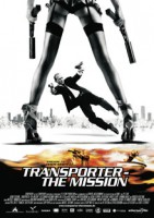 Transporter 2 – The Mission (F/USA 2005)
