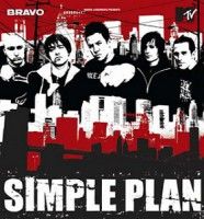 27.01.2006 – Simple Plan / Silverstein / Green Frog Feet – Berlin Huxley