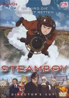 Steamboy (J 2004)