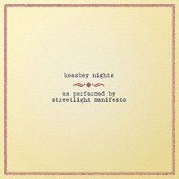 Streetlight Manifesto – Keasby Nights (2006, Victory Records)