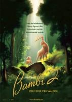 Bambi 2 – Der Herr der Wälder (USA 2006)