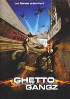 Ghettogangz – Die Hölle vor Paris (F 2004)
